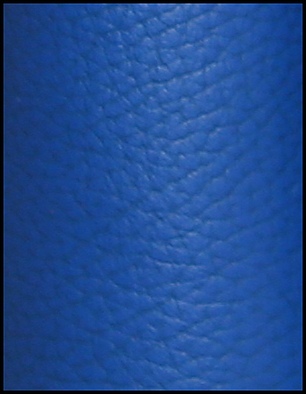 nappaleder dunkelblau