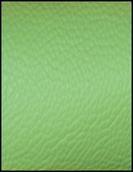 nappaleder mintgrün