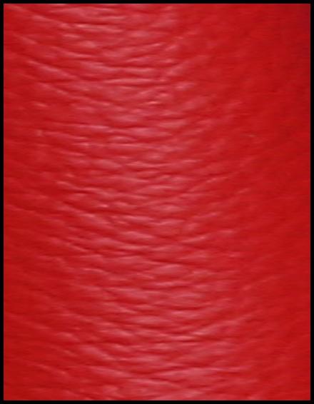 nappaleder rot