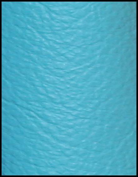 nappaleder türkis